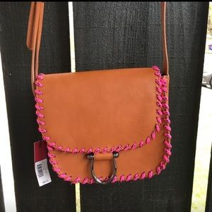 NWT Sam Edelman Bag